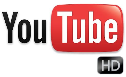Youtube HD PNG - 93474