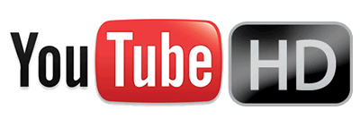 YouTube HD Logo by Marcosrstone PlusPng.com  - Youtube HD PNG