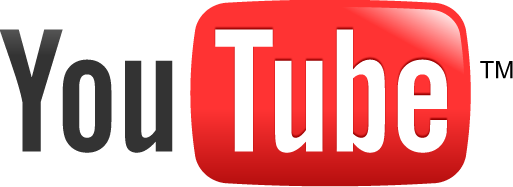 Youtube logo PNG - Youtube HD PNG