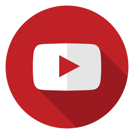 Youtube icon logo png - Youtube PNG