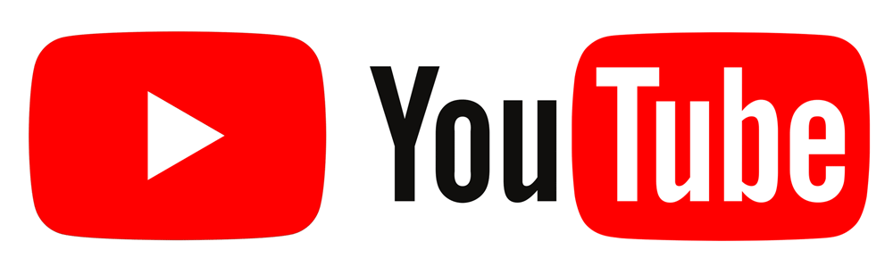 New Logo for YouTube done In-house - Youtube New Logo PNG