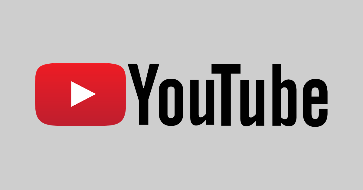 YouTube just made a massive change to its logo for the first time in 12  years | Metro News - Youtube New Logo PNG