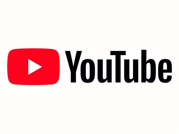 YouTube redesign: New logo, Dark Theme and user interface revealed - Youtube New Logo PNG