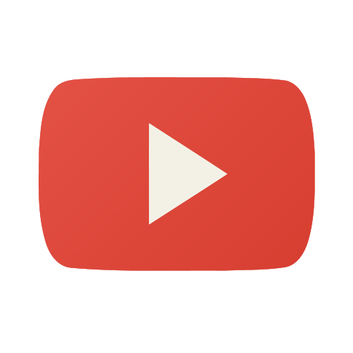 Youtube Play Logo Icon Png, Ico Or Icns | Free Vector Icons - Youtube Play Logo PNG