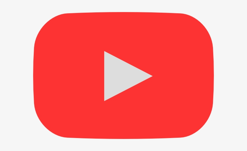 Youtube Play Png - Youtube 2018 Logo Png Png Image | Transparent Pluspng.com  - Youtube Play Logo PNG