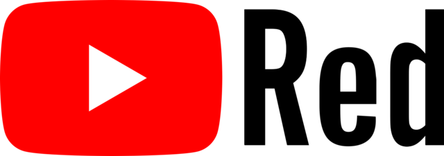 File:YouTube Red Logo-0.png - Youtube PNG