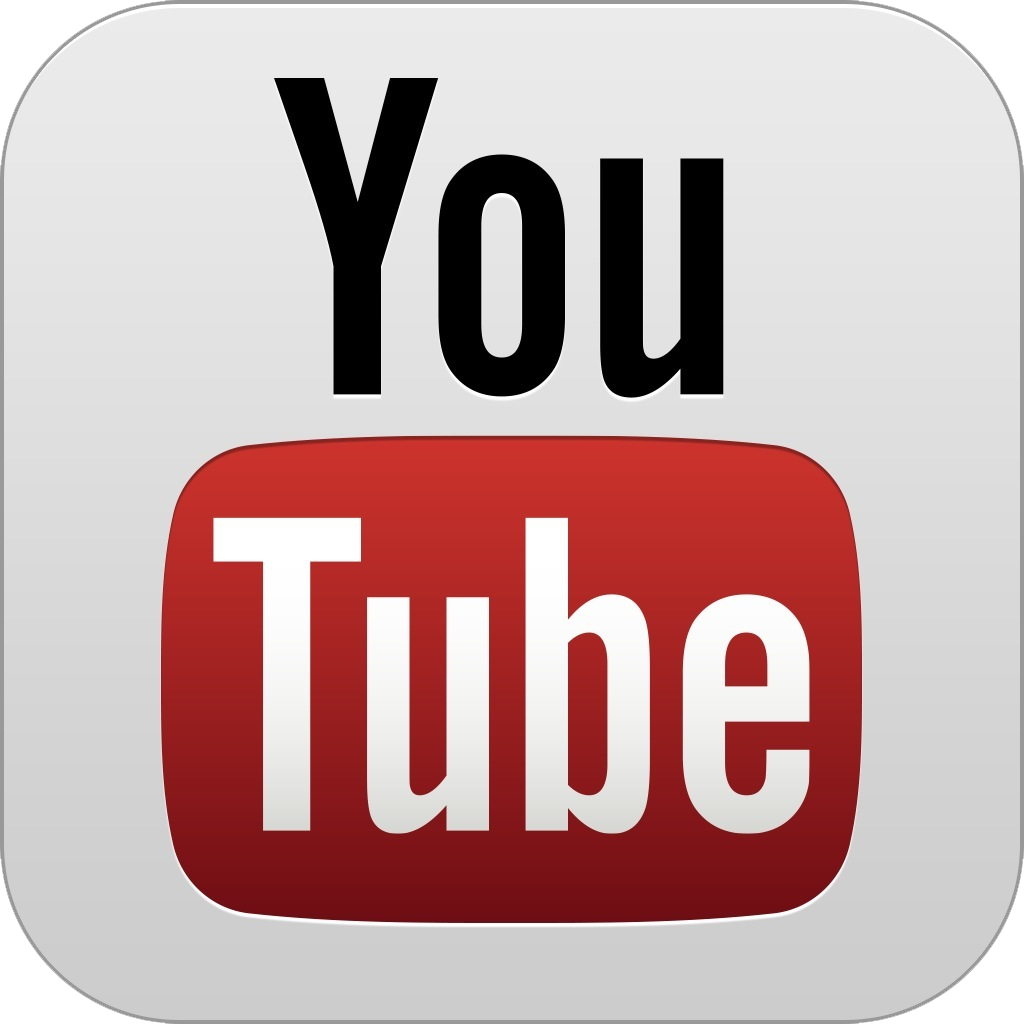 YouTube PNG Photos - Youtube PNG