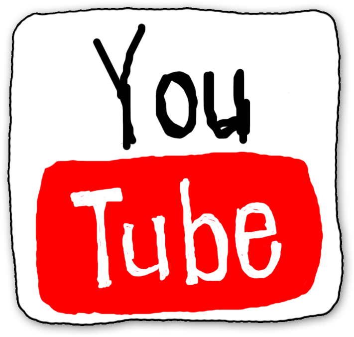 Youtube PNG - 6317