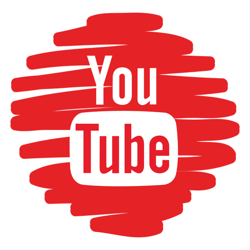 Youtube bubble icon png