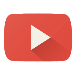 YouTube icon - Youtube PNG
