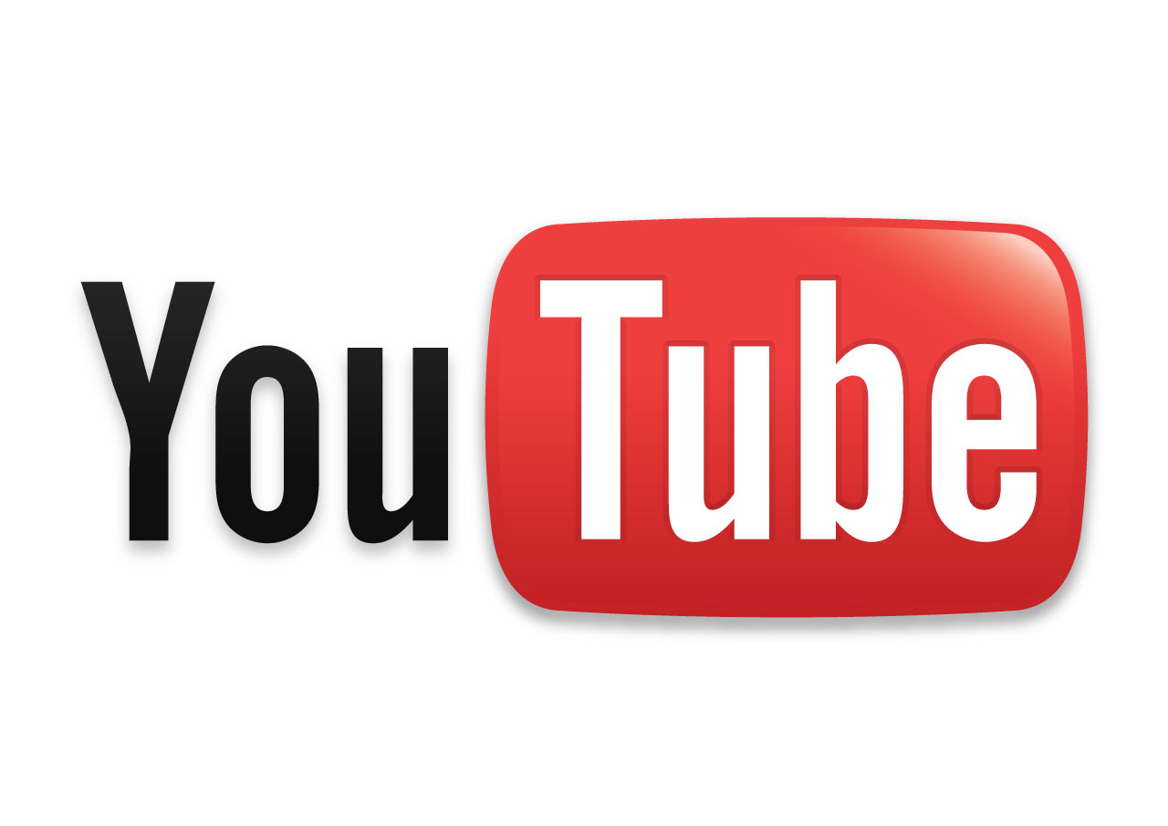 YouTube Play Button PNG Free