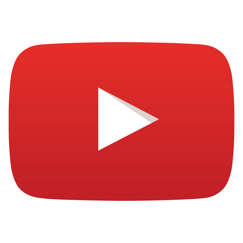 Youtube Play Button Transparent Png image #42015 - YouTube PNG