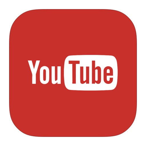 Youtube Play Button Transpare