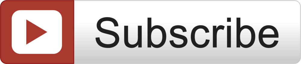 YouTube Subscribe Button PNG