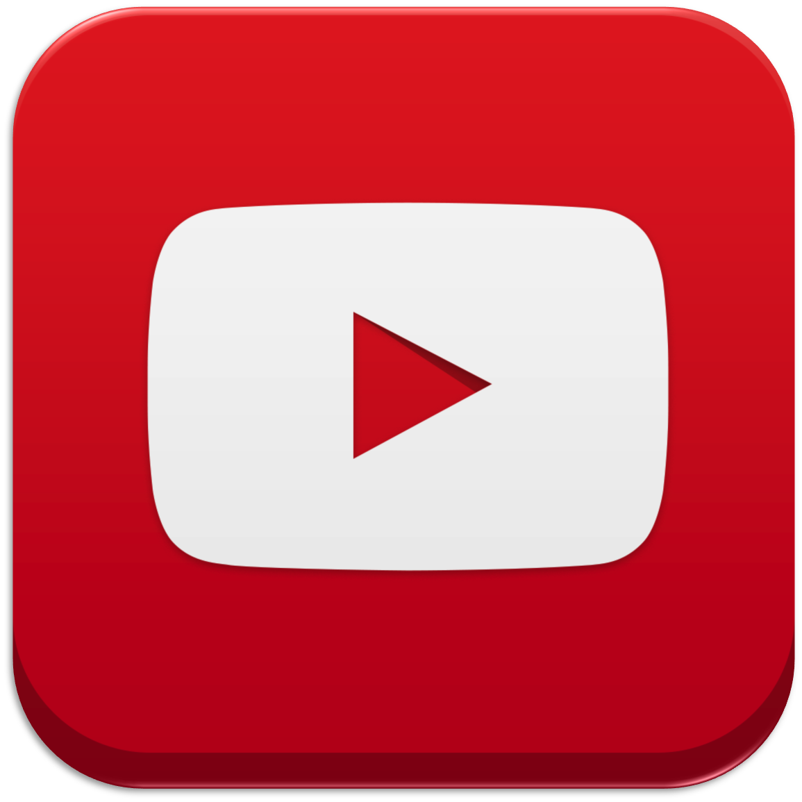 Youtube PNG - 6321