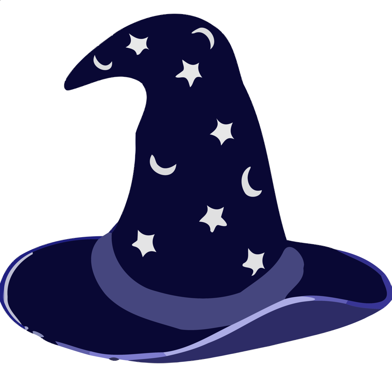 Fairy Wand Png - Zauberhut PNG