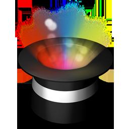 Nova Hat Icon - Zauberhut PNG