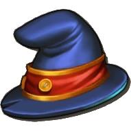 Zauberhut.png - Zauberhut PNG