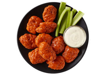 Wings u0026 Fingerz™ - Zaxbys PNG
