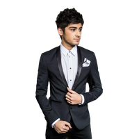 Zayn Malik PNG - 12444
