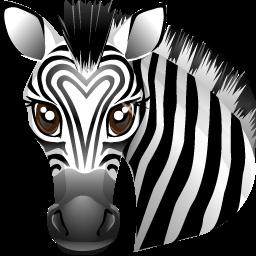 Zebra PNG - 21996