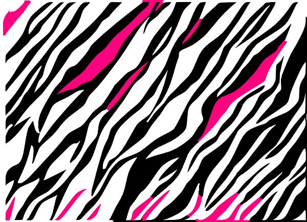 Zebra Print PNG - 40630