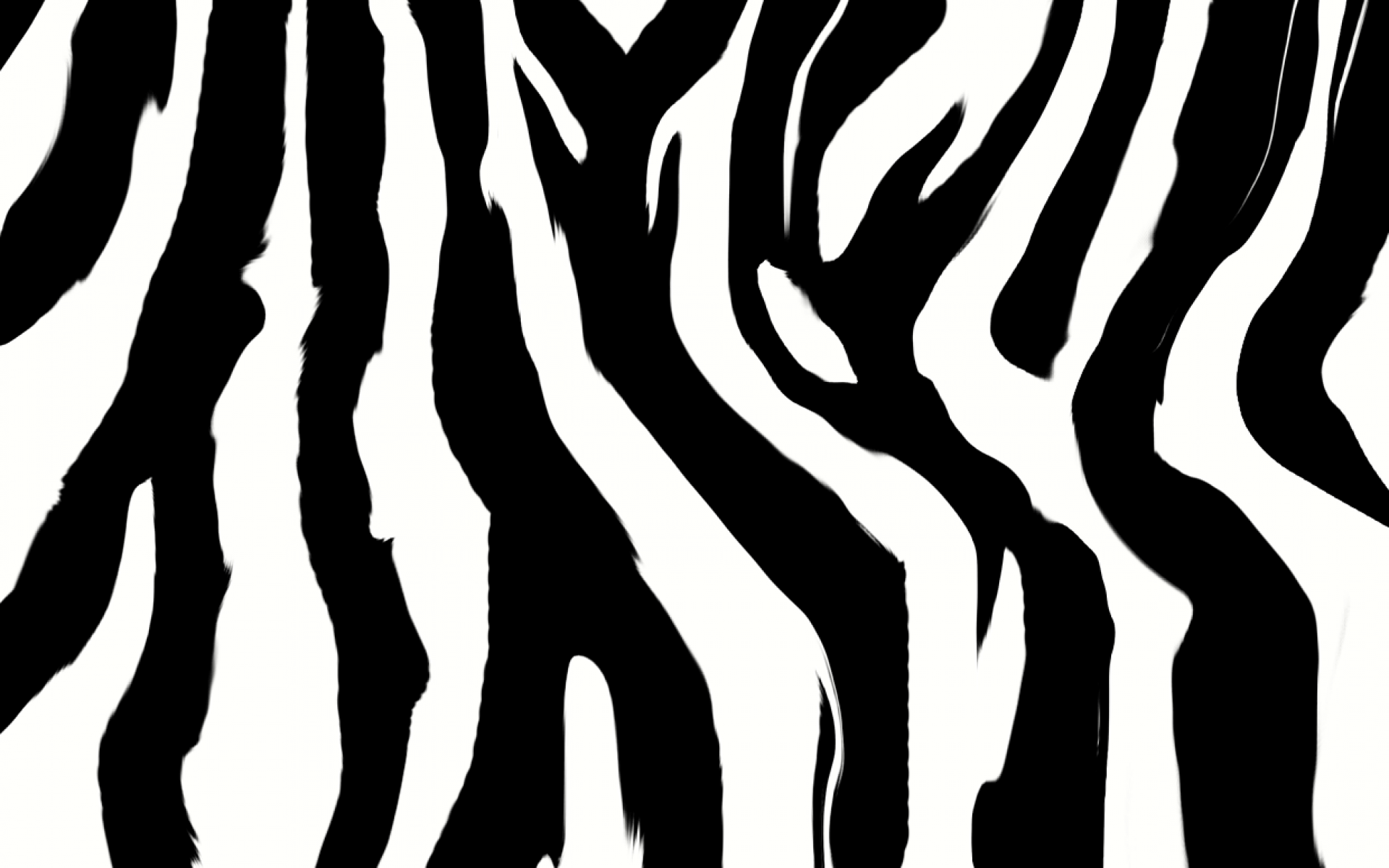 Zebra Print PNG - 40635