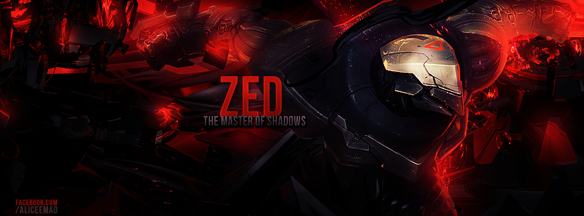 PROJECT Zed - the Master of Shadows by AliceeMad PlusPng.com  - Zed The Master Of Shadows PNG