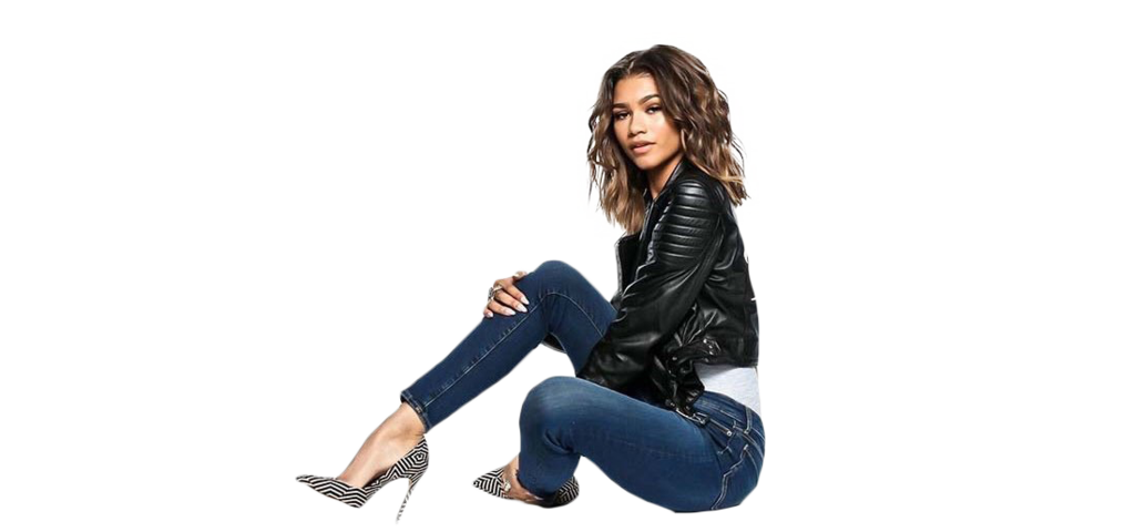png ft. zendaya by Andie-Mikaelson - Zendaya PNG