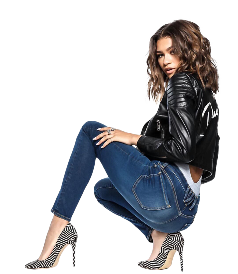 png ft. zendaya by Andie-Mikaelson PlusPng.com  - Zendaya PNG
