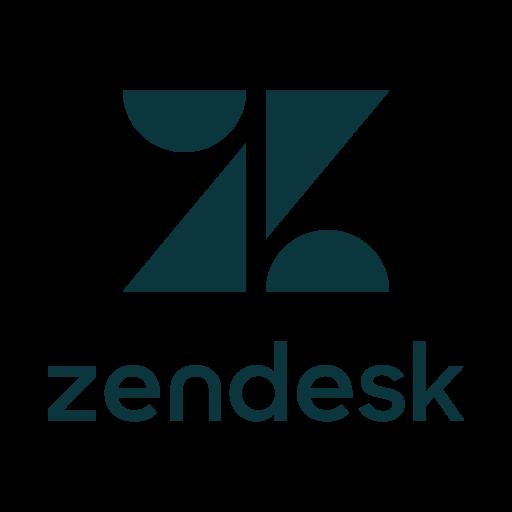 Zendesk Logo Vector PNG