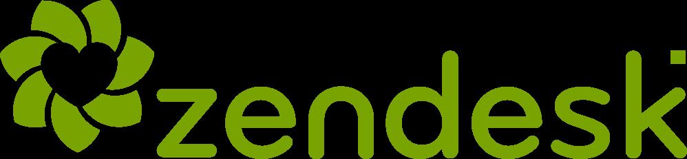 integrations/zendesk-logo.png - Zendesk PNG