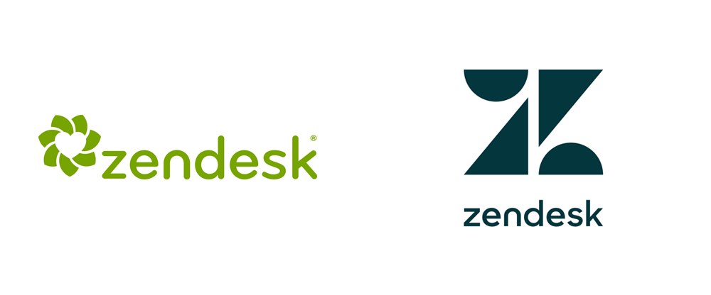 New Logo for Zendesk done In-house - Zendesk PNG