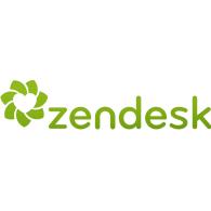 Zendesk Vector PNG