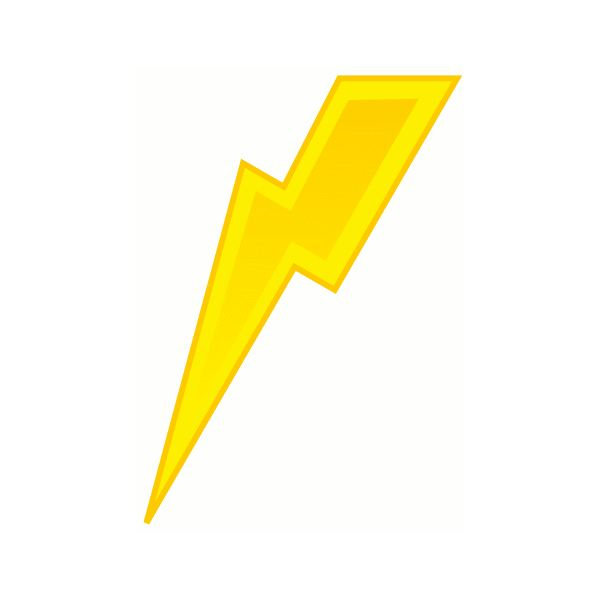 Pics Photos - Zeus Symbol Lightning Bolt Pictures - Zeus Thunderbolt PNG