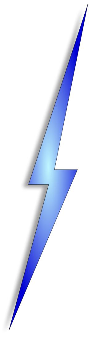 pin Zeus clipart kid #7 - Zeus Thunderbolt PNG