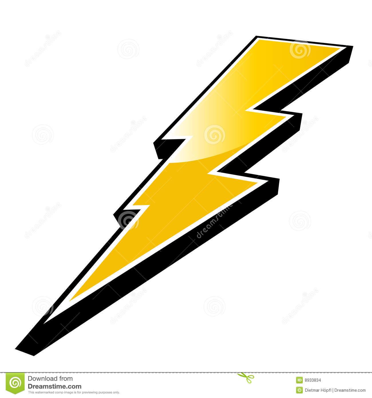 Pin Zeus Clipart Thunderbolt 5
