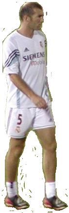 File:Zinedine Zidane.png - Zidane PNG