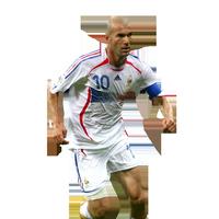 photo zidane.png - Zidane PNG