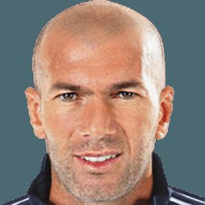 Zidane.png PlusPng.com  - Zidane PNG