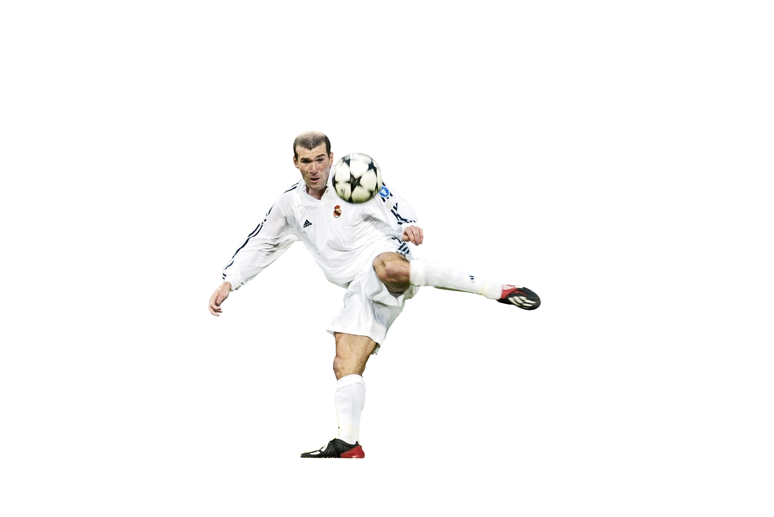 Zidane png by StarGrafDesign Zidane png by StarGrafDesign - Zidane PNG