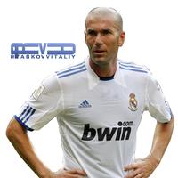 zinedine zidane render photo: Zinedine Zidane zidane.png - Zidane PNG