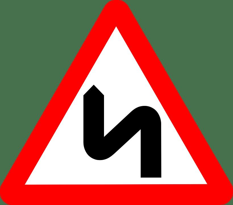 Zigzag Road PNG - 41664