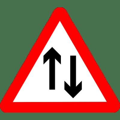 Zigzag Road PNG - 41673