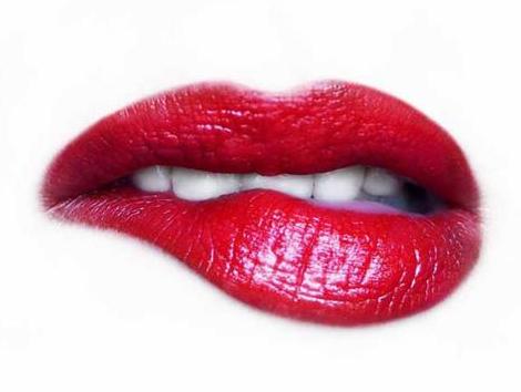 Zipped Lips PNG - 40804