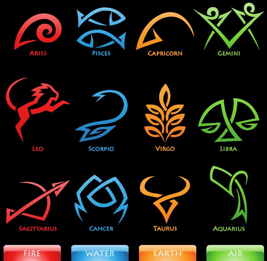 Zodiac Signs PNG-PlusPNG.com-899 - Zodiac Signs PNG