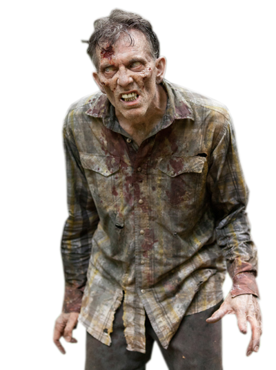 Zombie.png - Zombie PNG