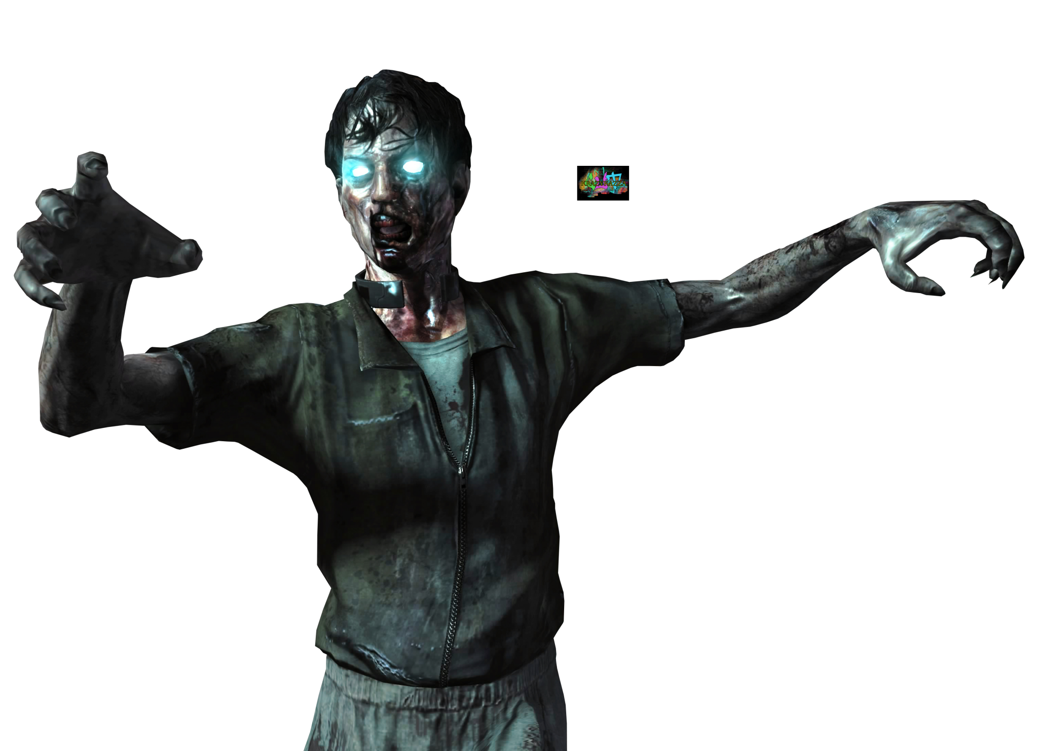 Zombie Png File PNG Image - Zombie PNG
