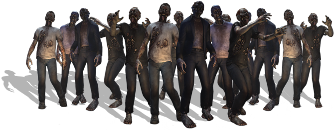 Zombie Png Pictures Images amp Photos Photobucket - Zombie PNG