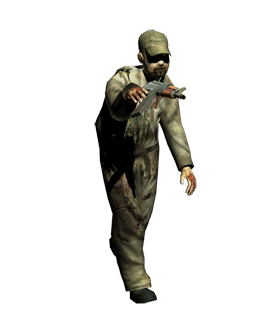 Zombie Png PNG Image - Zombie PNG